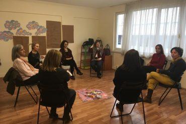 LİSTAG ile şiddetsizlik eğitimi