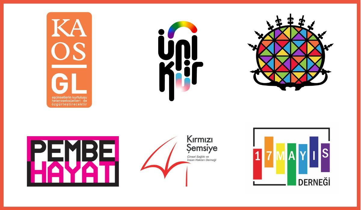 Ankara'daki LGBTİ+ dernekleri pandemide aktivizmi konuştu